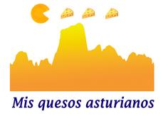 Logo Mis quesos Asturianos