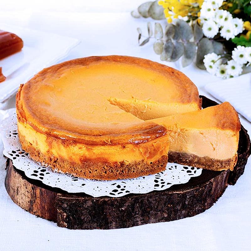 Receta Tarta de Queso Afuega´l Pitu