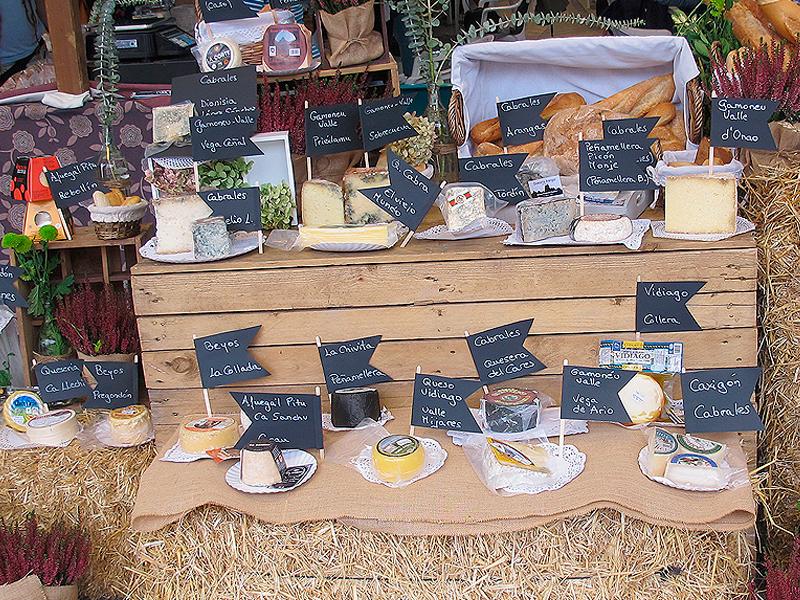 Blog Mis quesos Asturianos