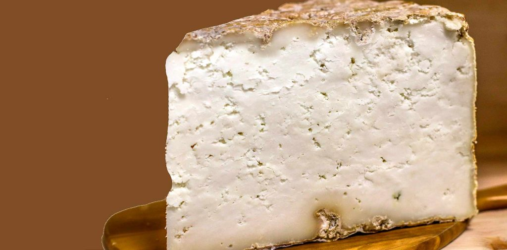 El queso pregondón