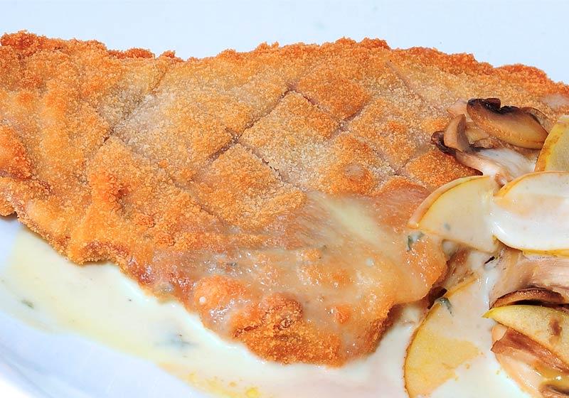Recetas con quesos asturianos